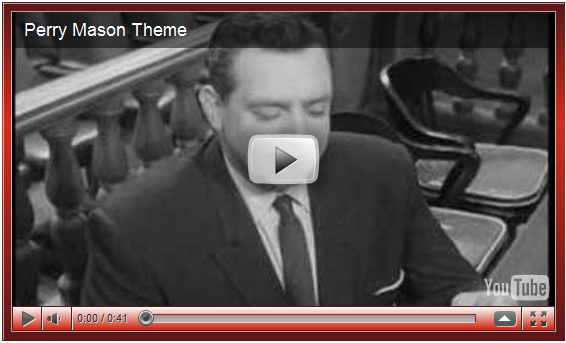 Health Care & Perry Mason