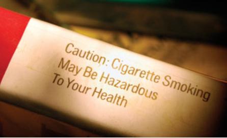 Jury awards widow $2.2 million in tobacco case