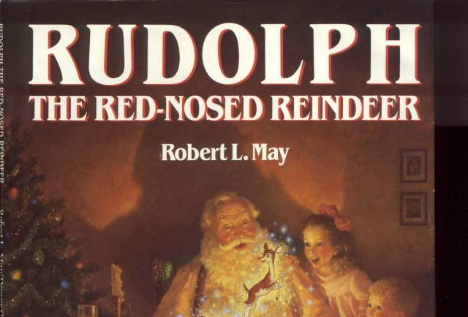 The True Story of Rudolph