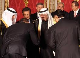 ObamaBowing