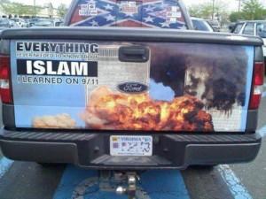 Islam Truck
