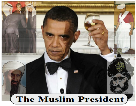 MuslimPresident