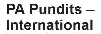PA_Pundits