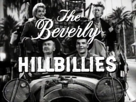 'Beverly Hillbillies' at 50