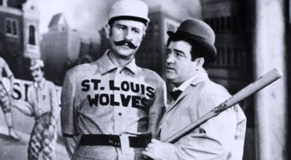 "Abbott and Costello – ""What's The Real Unemployment Rate""?"
