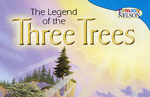 Once there were three trees…