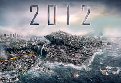 Noah's Ark – 2012