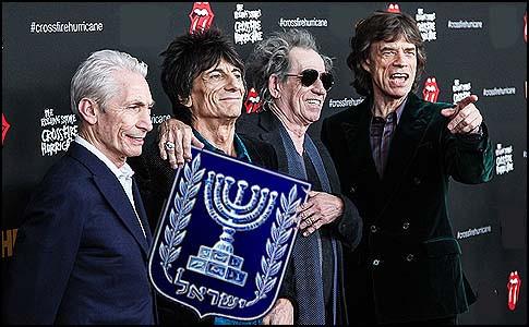 Bravo for 'The Stones'
