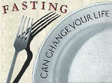 Fasting – The Best Medicine NOT in the Book