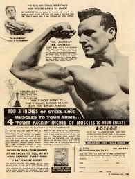 Muscle Joe W
