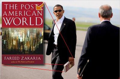 ObamaThePostAmericanWorld