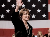 Sarah Palin – 'The Great White Hope'