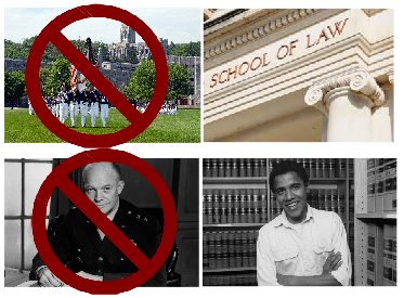 Close West Point – Open Another Law School…