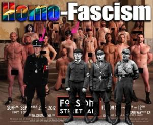Homo-Fascism