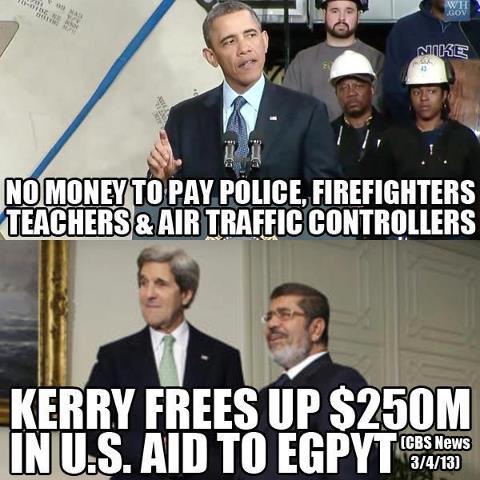Kerry-Obama
