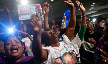 Obama-Black-Community