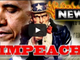 Time To Impeach 'The Friend Of Our Enemy'