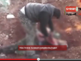 Reality Check: The Syrian 'Rebels' – Graphic Videos