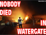 Benghazi makes Watergate 'look like kindergarten'