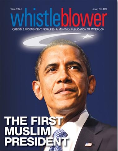 Muslim President
