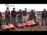 Syria – Latest Headlines From Obama's 'Rebels'