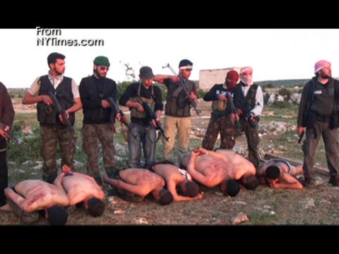 Syrian Islamists