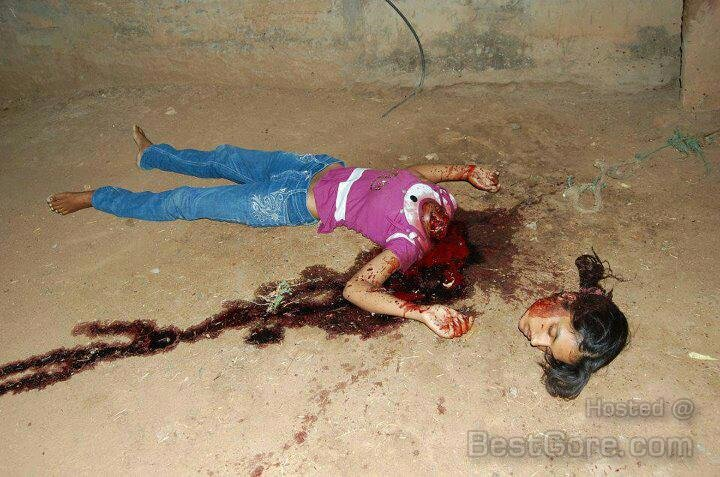 killing women christian Isis