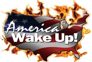 Image result for Wake up America