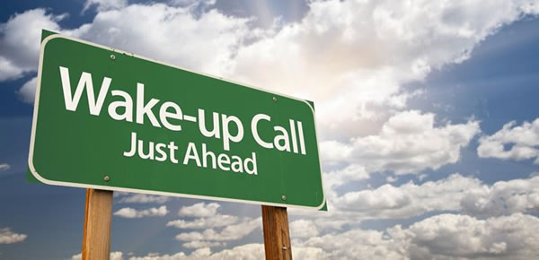 Wake-Up-Call-Sign