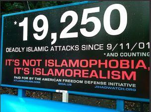 Islam Deaths