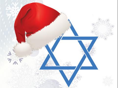 Most Jews Wish You a Merry Christmas - Houraney.com
