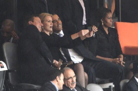 Obama mandala