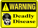 History's Deadliest Disease?