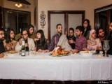 NYU Muslims Mock 'Last Supper' for Christmas