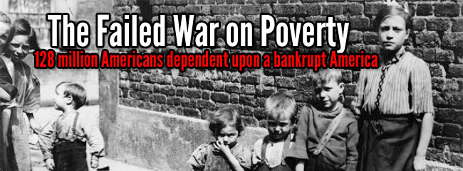 war on poverty In particular, the war on poverty, launched by president lyndon johnson more  than 50 years ago had a great influence on widening the health.