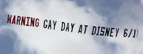Disney-Gay-Days-Plane-Banner