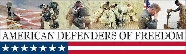 America Defenders