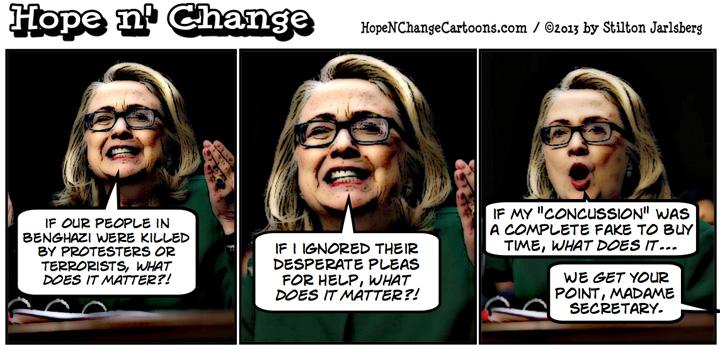 Clinton-Beghazi