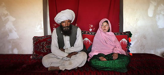 Islam married