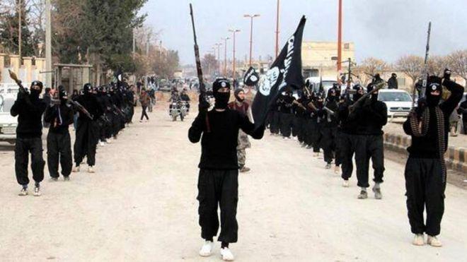 Syria Islamists