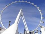 World's Tallest Wheel!