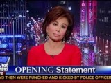 Judge Jeanine – 'You're A Political WHORE'