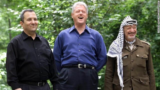 Mideast Peace