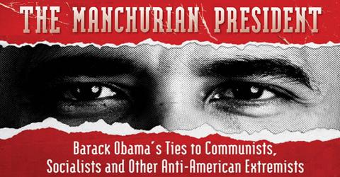 Obama-manchurian