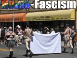 How Homo-Fascism Suckered You