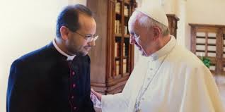 Pope - Gaido