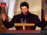 Rabbi Jonathan Cahn – All American
