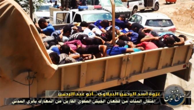 Islam-ISIS (1)