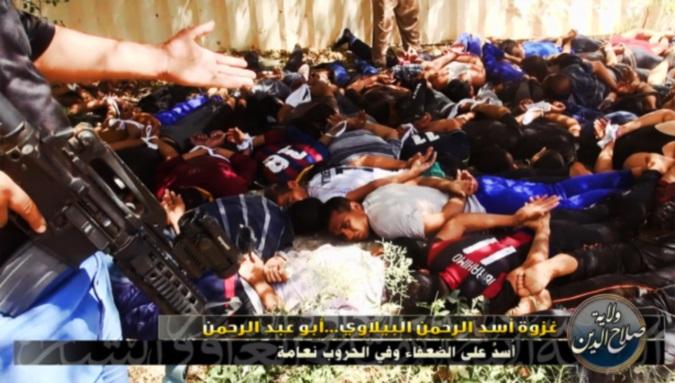 Islam-ISIS (2)