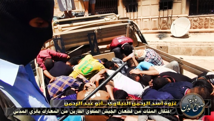 Islam-ISIS (4)
